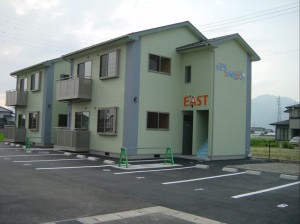 Vif'S stAnza27 アパート新築